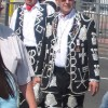 Pearly Kings & Queens Harvest Festival