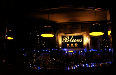 Ain't Nothing But Blues Bar