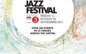 Cartel del London Jazz Festival de 2011