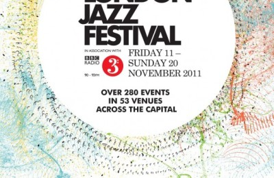 Cartel del London Jazz Festival de 2011