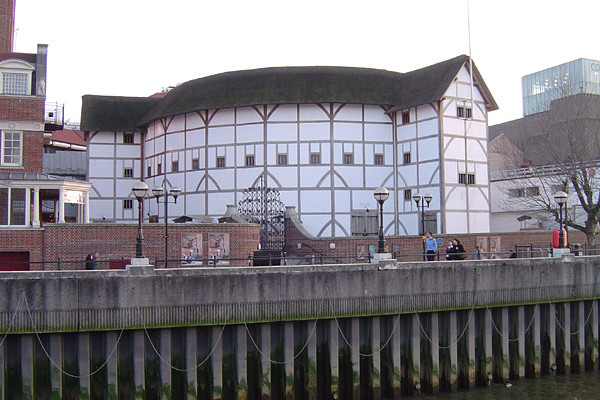 Shakespeares globe theatre gua londres malvernweather Image collections