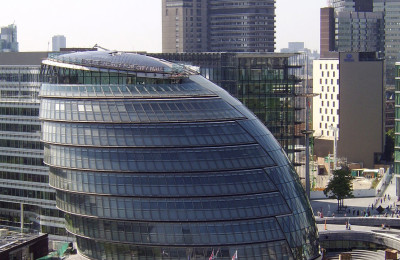 Londres City Hall