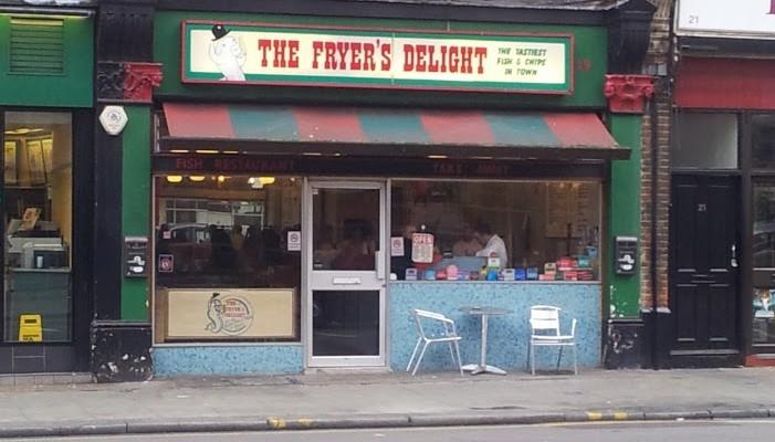 Fryers-Delight