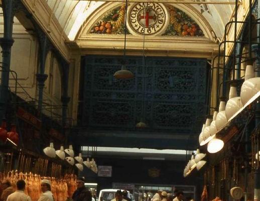 Smithfield-Market