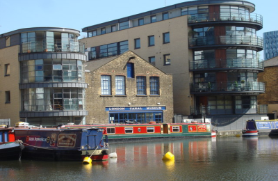 The Canal Museum