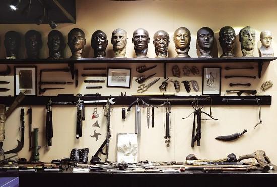 Museo del Crimen