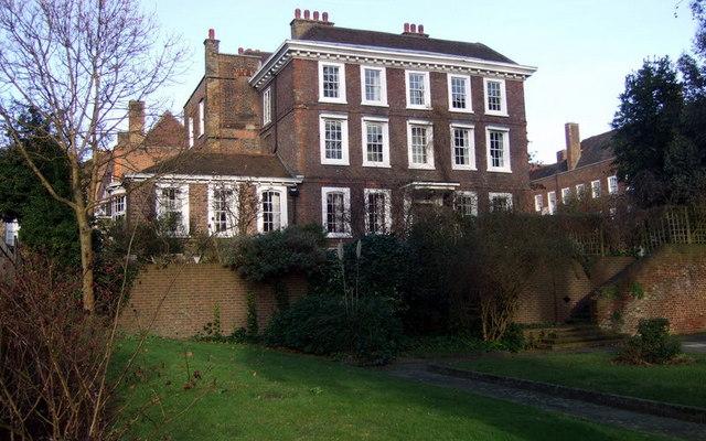 Hampstead Museum