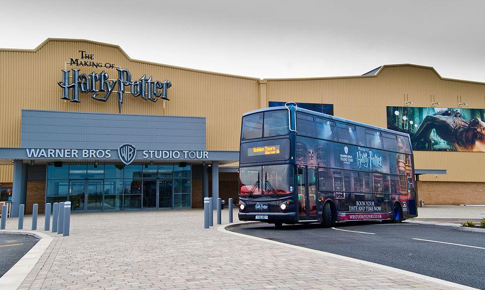 Cerrado el museo de Harry Potter
