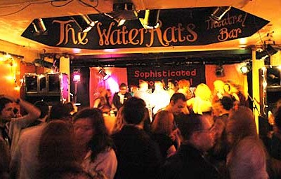 The Water Rats